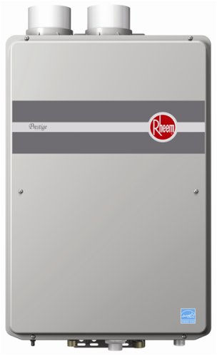 Rheem Tankless Hot Water Heater
