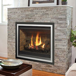 gas fireplaces cornwall